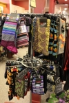 Socks, soaps, gloves, glasses, jewelry and more under $20 available in Fringe Benefit