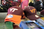 All your Hokie gift needs under $20 available in  Tech Bookstore, High Peak Sportswear and Bookholders
