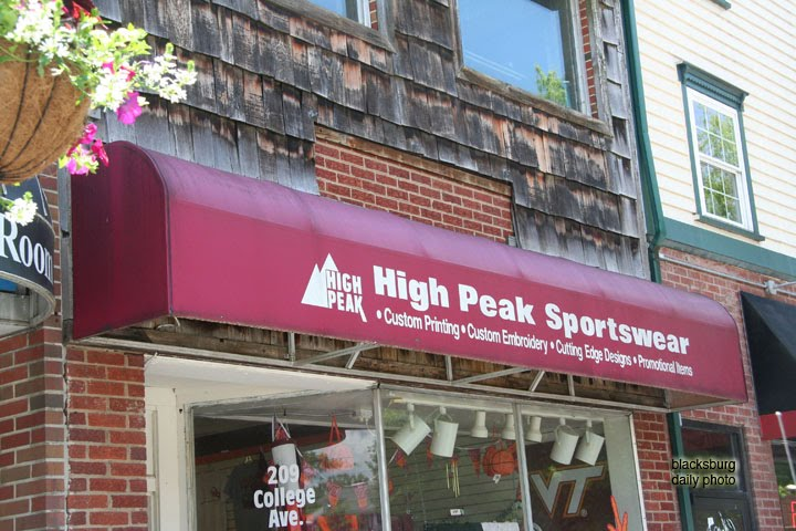 16 high peak business