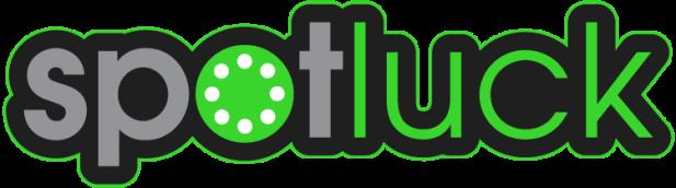 spotluck_logo_greenoutline