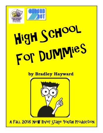 high-school-for-dummies