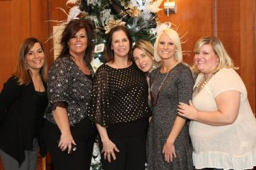NRVAC_HolidayBanquet_TownsideTeam