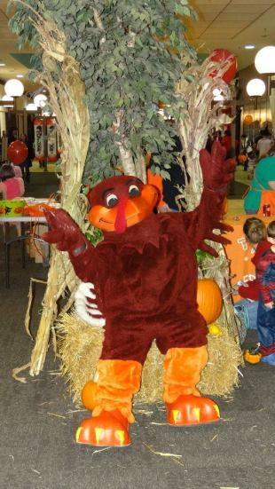 Hokie Bird 2