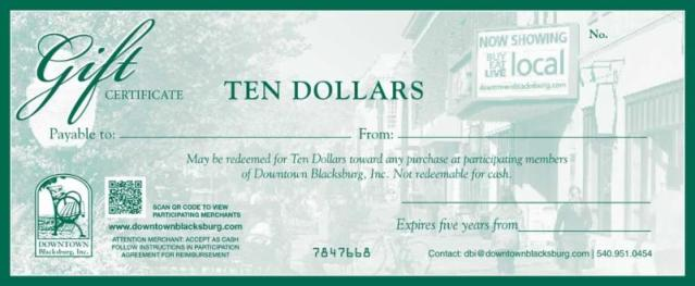 gift-certificates-blacksburg