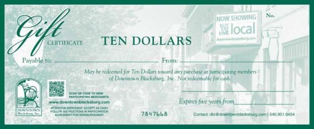 gift-certificates-blacksburg