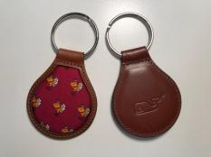 Hokie Bird Key Fob