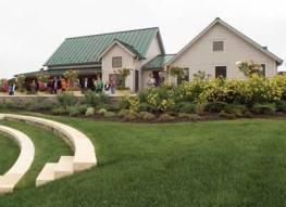 Peggy Lee Hahn Pavilion